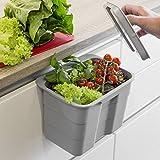 SO-TECH® BIKI Bio-Müll Abfallbehälter 4