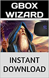 Gbox Q Wizard: Program Your Gbox Q Or Any Android Device With The Best Addons.: Instant Delivery After You Buy.