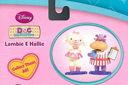 Doc McStuffins: Lambie & Hallie - 1