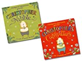 Charlotte Middleton Christopher Nibble Collection - 2 Books RRP £11.98 (Christopher Nibble; Christopher's Caterpillars)