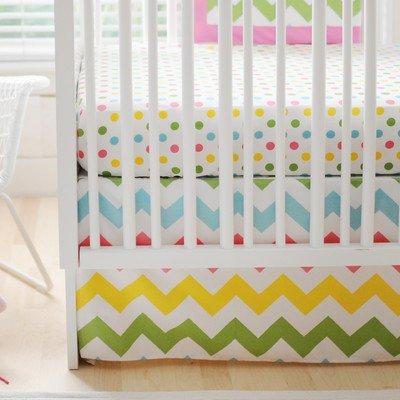 Patchwork Crib Set