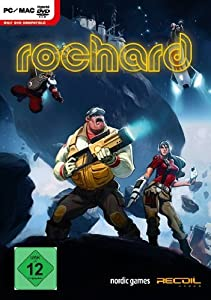 Rochard (PC DVD) (UK)