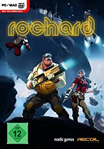 Rochard (PC DVD) (UK)