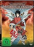 Onigamiden - Legend of the Millenium Dragon