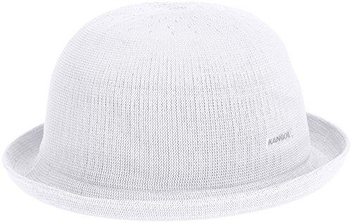 Kangol Headwear Women's Tropic Bombin Bowler Hat