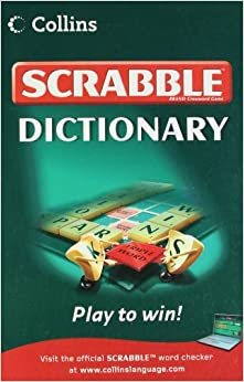 collins scrabble dictionary free download