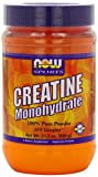 NOW Foods Creatine Monohydrate, 600g