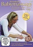 Ayurvedische Babymassage [DVD]