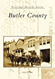 img - for Butler County (PA) (Postcard History Series) book / textbook / text book