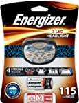 Energizer Trail Finder Pro 7 LED Head...