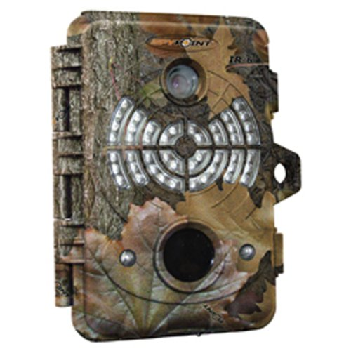 Spypoint Digital Surveillance Camera (Camo)