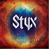 Big Bang Theory by Styx [Music CD]