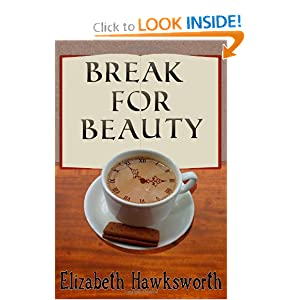 Break for Beauty book cover