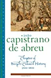 Chapters of Brazil's Colonial History 1500-1800 (Library of Latin America)