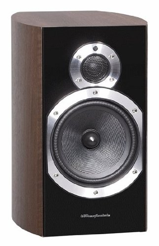 WHARFEDALE DIAMOND 10.2 SPEAKERS (PAIR) (WALNUT)