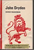 img - for John Dryden, book / textbook / text book