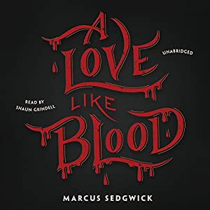 A Love Like Blood Audiobook