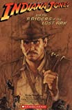 Indiana Jones and the Raiders of the Lost Ark (0545007003) by Windham, Ryder