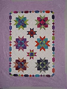 Laurel Wreath Quilt Pattern