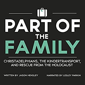 Part of the Family Audiobook