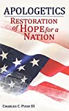img - for Apologetics Restoration of Hope for a Nation book / textbook / text book