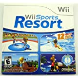 Nintendo Wii Sports Resort: Bundle Version