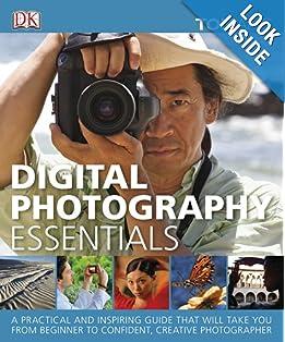 Digital Photography Essentials read online