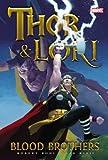 Esad Ribic Rob Rodi Thor & Loki: Blood Brothers (Oversized)