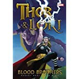 Thor & Loki: Blood Brotherspar Rob Rodi
