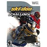 Ski-Doo: Snowmobile Challenge - Nintendo Wii