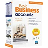 Business Accountz Basic (PC/Mac/Linux)by Accountz.com Ltd