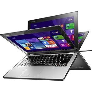 "Lenovo Yoga 2 11.6"" TouchScreen 2-in-1 Laptop PC - Intel Pentium N3520"
