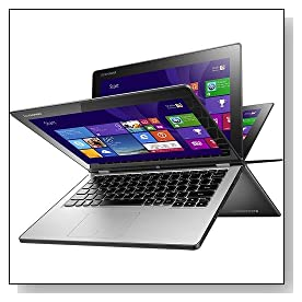 Lenovo Yoga 2 11.6 inch 59401972 Laptop Review