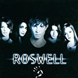 Roswell Original TV Soundtrackby Various Artists