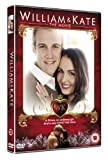 William And Kate: The Movie [DVD]