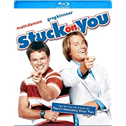 Stuck on You [Blu-ray]