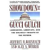 Showdown at Gucci Gulch ~ Jeffrey H. Birnbaum