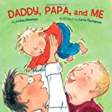 Book - Daddy, Papa and ME