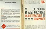 img - for La Litt rature Compar e book / textbook / text book