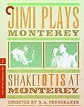 Jimi Plays Monterey/ Shake! Otis At M...