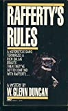 img - for Rafferty's Rules book / textbook / text book