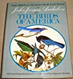 img - for Original Water Color Paintings By John James Audubon For Birds Of America book / textbook / text book