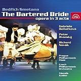 スメタナ:歌劇「売られた花嫁」(全曲) (2CD)