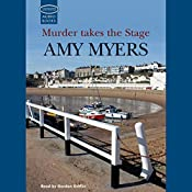 Murder Takes the Stage | Amy Myers