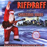 "Rock'N'Roll Mutation Vol. 2von ""Riff/Raff (Christmas..."""