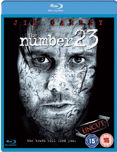 The Number 23 [Uncut] / Роковое число 23 (2007)