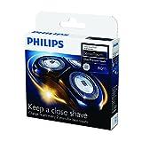 Philips SensoTouch RQ11/50 Dual Precision Replacement Shaving Head Unit