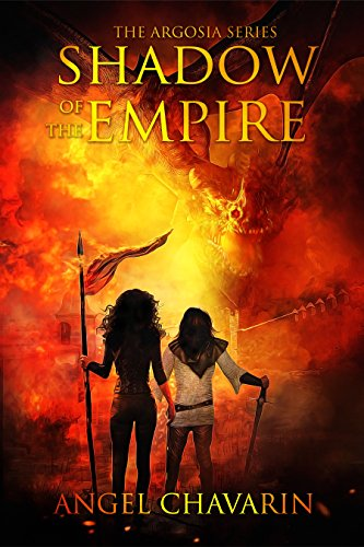 Shadow of the Empire (The Argosia Series Book 1)