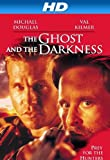 Ghost and The Darkness [HD]