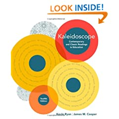 Kaleidoscope: Contemporary and Classic Readings in Education (What's New in Early Childhood)